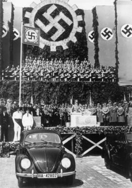 Adolf-Hitler-Grundsteinlegung-VW-Werk-2-